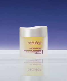 14. DECLÉOR Night Balms are packed with 100% natural plant waxes and essential oils. This unique concept has the ability to drip feed the skin with essential oils while we sleep. Due to the natural affinity of essential oils with the skin, the balms can deliver outstanding results to all layers of the skin and treat an array of skin concerns.
