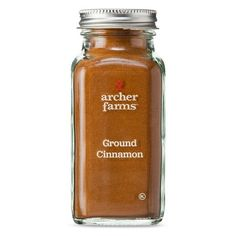 Seasoning || Ground Cinnamon