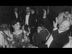 30 FOTOS HISTÓRICAS RARAS DE LAS CELEBRACIONES DE AÑO NUEVO DE 1930 A 1950