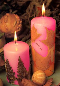 Candle Making 101 for beginners - step-by-step tutorial.