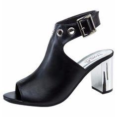 Zapatilla Dama Yaeli Fashion 8 Cm 159860 Sn1