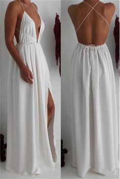Pinned onto 2018 winter outfits Board in 2018 winter outfits Category Prom Dresses Under 100, Backless Prom Dresses, Diy Vestido Longo, Look Star, Sexy Long Dress, Fall Fashion Outfits, Dress Backs, Pretty Outfits, Beautiful Dresses
