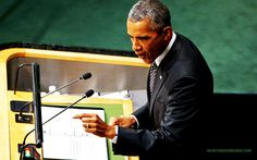 WHAT??? Obama At UN Calls Out 'Non-Muslim Ignorance' That Equates Islam With Terror   | NTEB | Geoffrey Grider  | Sept 28, 2015  | ...... Interesting to note that while Bible prophecy clearly mentions Russia, Iran and China, the world's greatest superpower America gets no mention at all.