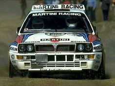 Lancia   | WRC Rally School @ http://www.globalracingschools.com