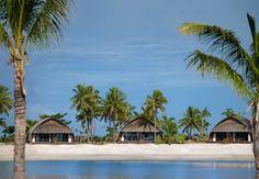 Marriott Momi Bay Fiji