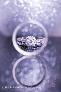 BrightSide Photography – Wedding Photographer Milton Keynes » best 2015 weddings & couples macro ring shot