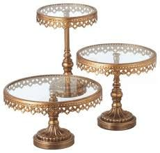 117 Best Cake Display Stands Images Bricolage Cake Plates