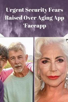 Many have noticed that there seems to be a sinister edge to the photo editing app that has taken over the internet in recent days. Top Searches, Elderly Person, Family Relations, Funny Comedy, Jonas Brothers, Weird World, Weird Facts, Photo Editing, Sad