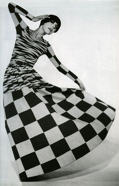 I recently listened to a piece about Rudi Gernreich on KCRW's Design & Architecture. It got me interested and I am fascinated by all of the designs here. WOW! The Rudi Gernreich Book, by Peggy Moffitt and William Claxton at American Buddha Online Library