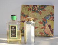 Yardley English Lavender After Shave Lotion Gift Set - QuirkyFinds.com - $55