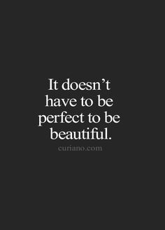 It just has to be real❤️  Live Life Quote, Life Quote, Love Quotes and more -> Curiano Quotes Life