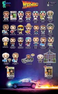 Vinyl Figures, Action Figures, Funko Pop List, Geek Room, Funko Pop Toys, Funk Pop, Bttf, Pop Characters, Shopping