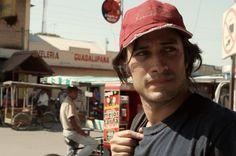 Gael Garcia Bernal documentary detailing migrant's journey