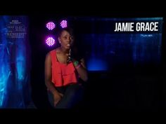 Dealing With Bullying - Jamie Grace