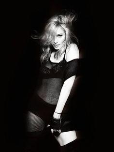 Madonna Always....