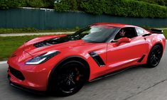 Under the hood of the 725HP Lingenfelter Z06 that you can win