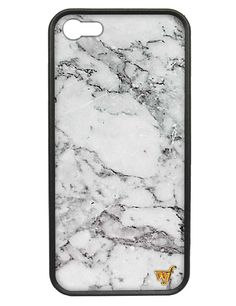 Marble iPhone 5/5s Case | Wildflower cases