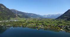 Seekamp Zell am See Österreich