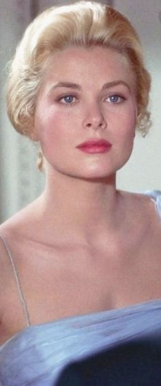 The great Grace Kelly, beautiful