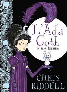 L'Ada Goth viu a la Mansió Esgarrifòtila amb el seu pare, Lord Goth, un munt de criats i, com a mínim, mitja dotzena de fantasmes. Tot i això, l'Ada no té amics amb qui explorar la seva enorme i esgarrifosa mansió. Però tot canvia el dia que l'Ada coneix el fantasma del ratolí Ismael. Junts començaran a investigar tots els fenòmens estranys que passen a la mansió Esgarrifòtila, i descobriran molt i molt més del que mai s'haguessin imaginat…