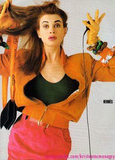 Hermes 1986