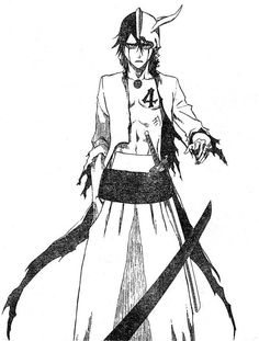 Ulquiorra Bleach Drawing, Bleach Art, Bleach Manga, Anime Toon, Manga Anime, Anime Art, Lorde, Bleach Pictures, Kenpachi Zaraki