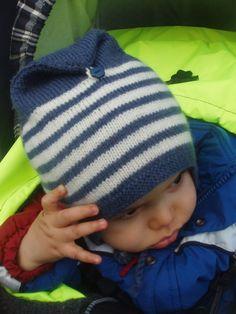2cbb0b39c26 Kids hats · Childrens hat knitting PATTERN Cute as a by KnittingMyDayAway