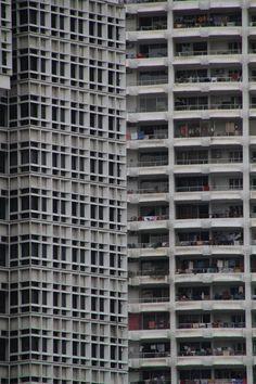 Kualu Lumpur #Malaysia #KL #kuala #lumpur #building #Architecture #windows