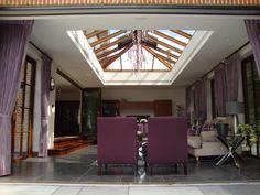 Conference Room, Rooms, Garden, Table, Furniture, Home Decor, Bedrooms, Garten, Decoration Home