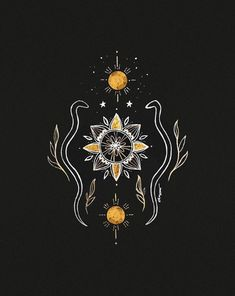 Jupiter Retrograde in Sagittarius Is the Perfect Time to Take a Chance Cute Wallpapers, Wallpaper Backgrounds, Iphone Wallpaper, Moon Art, Aesthetic Wallpapers, Body Art Tattoos, Art Inspo, Art Drawings, Illustration Art
