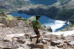 Running Sport : Restonica Trail :  http://share-the-way.com
