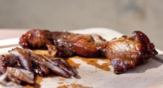 Save-ory Kitchen: Cha Siu (Chinese BBQ Pork)    Another successful find!  Finally found the recipe I've been looking for!!!