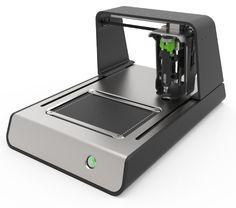 Découvrez Voltera V-One, l'imprimante de vos circuits intégrés via @abavala  #iot #3dprinting