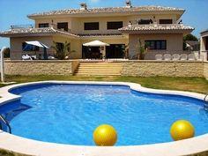 Foto S Huizen Aan Het Strand Spanje - - Yahoo Zoekresultaten van afbeeldingen