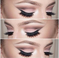 Eye Makeup Ideas 22