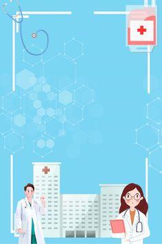 Medical Health Poster Background Health Cleanse, Mental Health, Women's Health, Health Care, Health Facts, Health Quotes, Health Goals, Health Motivation, Medical Wallpaper