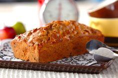 アップルシナモンのケーキのレシピ・作り方 - 簡単プロの料理レシピ | E・レシピ