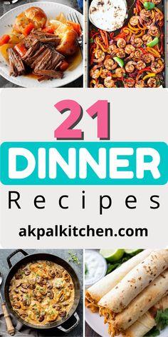 Diner Recipes, Best Dinner Recipes, Chicken Tender Recipes, Grilled Chicken Recipes, Baked Bacon Wrapped Chicken, Shrimp Fajita Recipe, Shredded Bbq Chicken, Healthy Ground Turkey