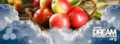 Apples - Dream Interpretation - Dream Dictionary - Dream Symbol