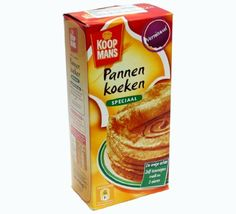 Koopmans Pannenkoeken SPECIAAL  Pancake mix speciall 4 pack 141oz400gr ** You can find out more details at the link of the image.(This is an Amazon affiliate link)