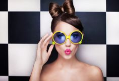 Para lograr un look de impacto no es necesario ir a un salón de belleza; más bien conocer tus cualidades y saber resaltarlas.