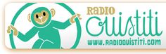 Streaming radio station featuring songs and stories, the majority of which are in French--delightful!