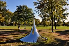 See the best #Art installations in New York at www.artexperience...h Kapoor