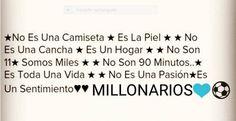 Etiqueta #TeAmoMillonarios en Twitter