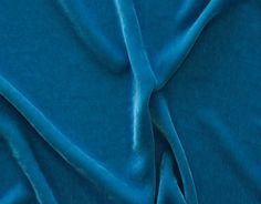 a9c9f472e3 Silk Viscose Velvet - Peacock - Beckford Silk Peacock Dress