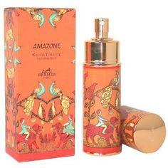 Amazone Perfume by Hermes for Women