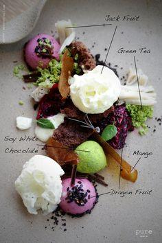 Logan - The ChefsTalk Project