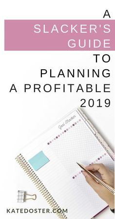 Make planning 2019 goals and hitting them wicked easy with this slacker's guide to making 2019 your best year ever. You don't need SMART goals, you just need to listen to your gut. Business Goals, Business Branding, Business Tips, Online Business, Business Education, Business Entrepreneur, Goal Planning, Entrepreneur Inspiration, Time Management
