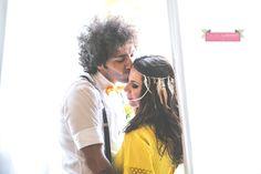 ©Rachel Lambert Photography  Italy Work Shop #secretretreat  Destination Wedding  SANTA MARIA CASTELLABATE ITALY bride and groom portrait bo-ho chic yellow dress
