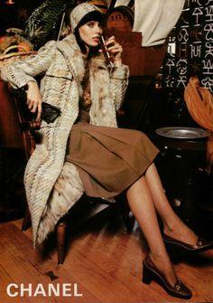 1975 Chanel